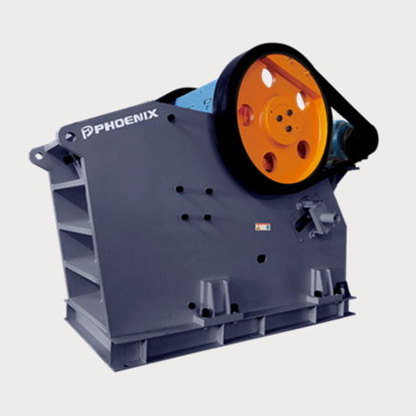 PV-jaw crusher