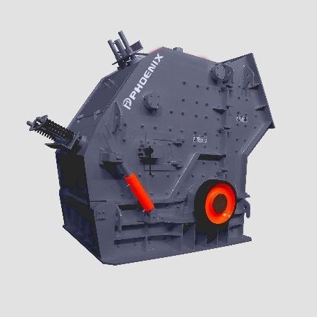 CF-impact crusher
