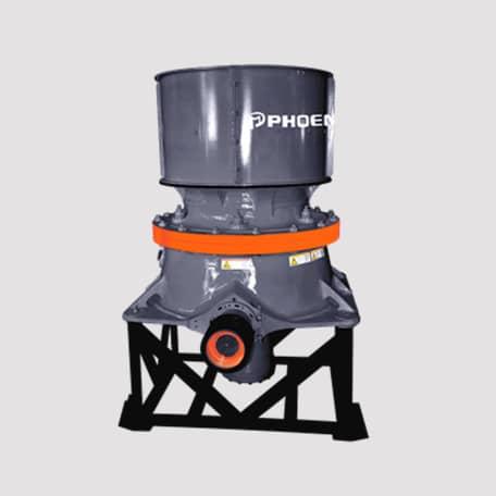 HD-Single cylinder cone