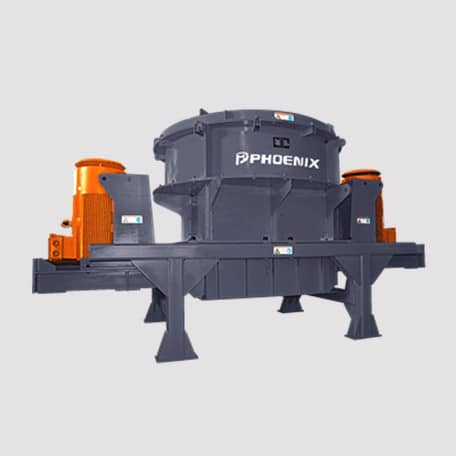 HX/HB-Sand Shaping Machine