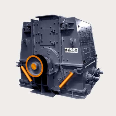 PCKW-Reversible Hammer Crusher