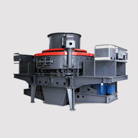 VSI-Sand Making Machine