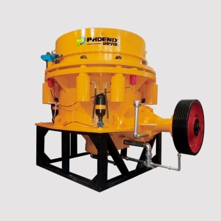 <font color='#006600'>Hydraulic cone crusher PDF</font>