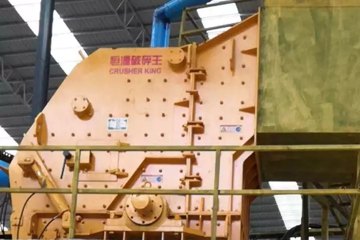 贵州时产300-400吨砂石生产线即将投产