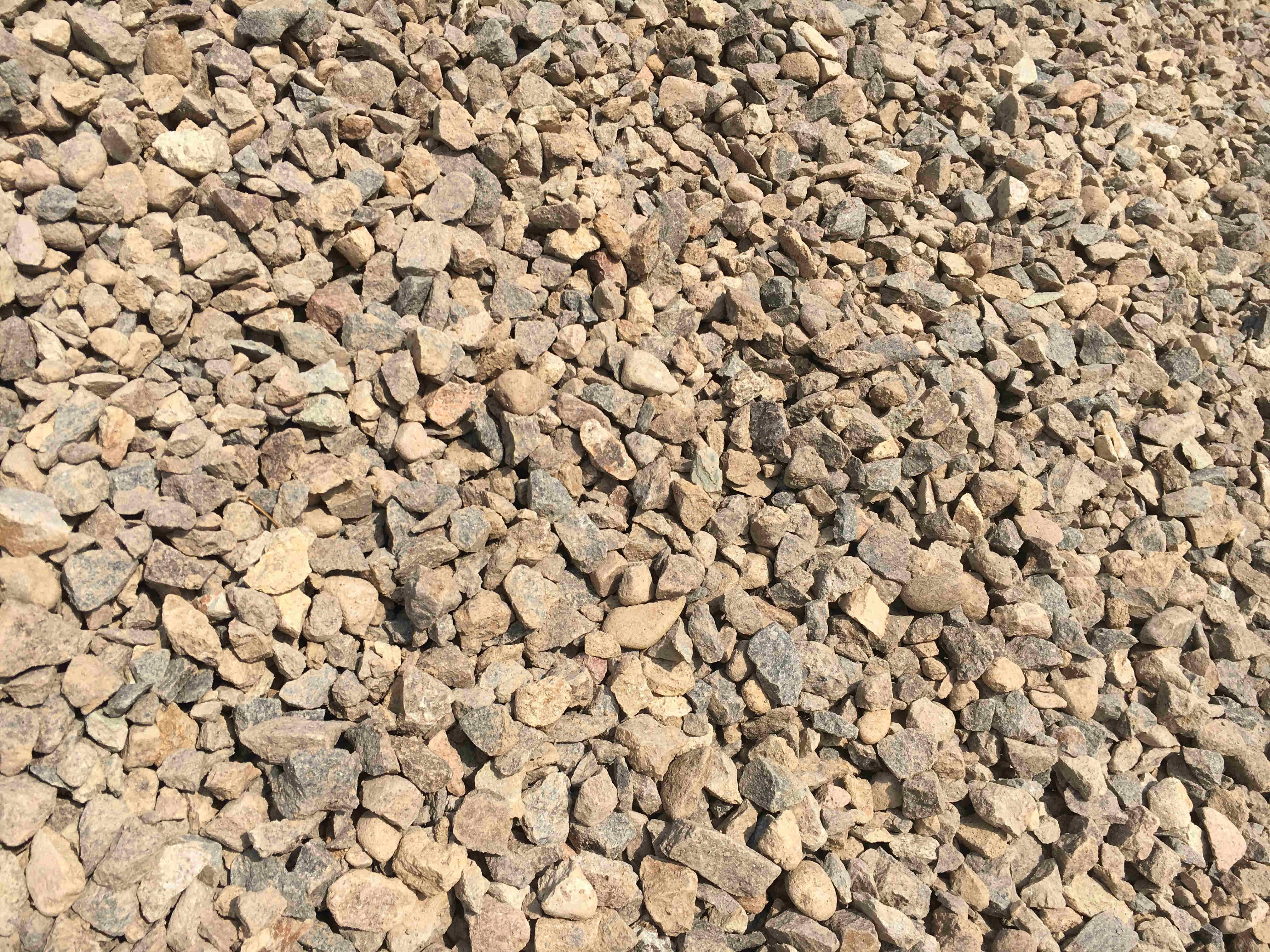 <b>【机制砂】劣质的机制砂不符合铁路的建设要求?高品质砂石骨料加工的流程有</b>