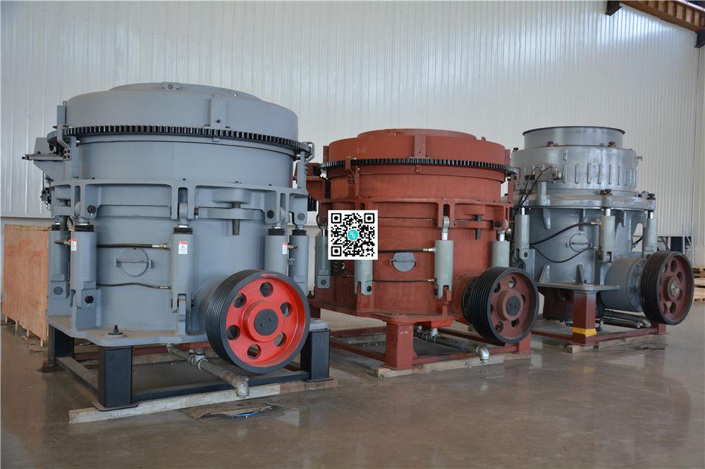 技术篇|多缸圆锥破碎机振动噪声过大及回油温度高怎么回事!