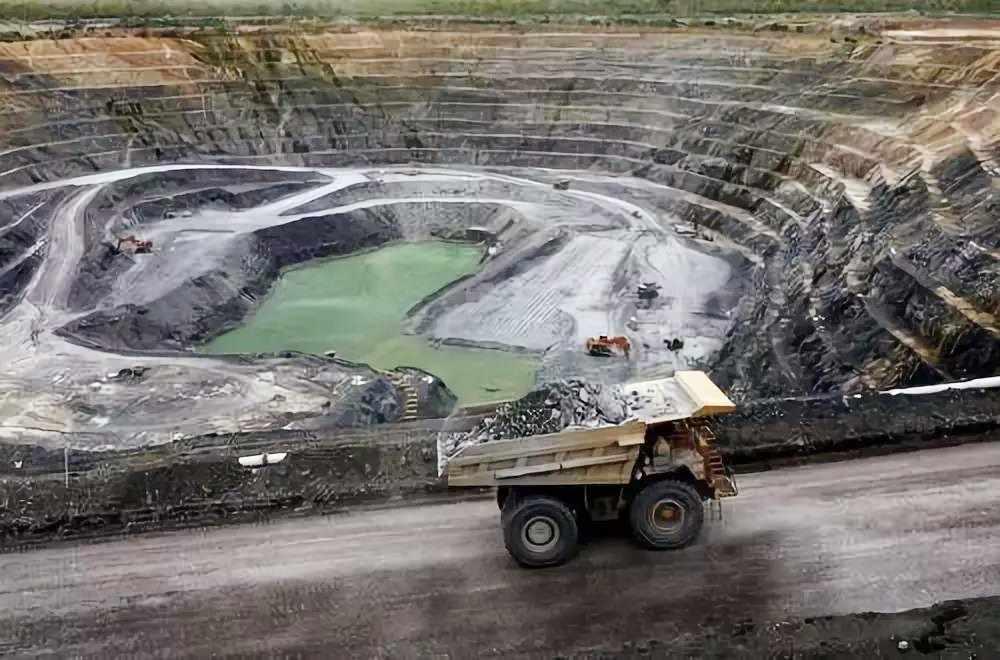 盘点国内2019年下半年矿产新发现,每种都极具战略意义