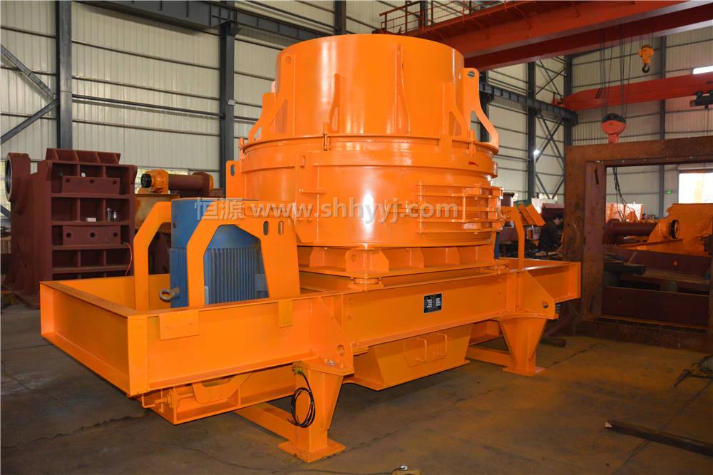 <b>文中分享机制砂石石料生产流水线的机器设备电机选型及设计方案关键点</b>