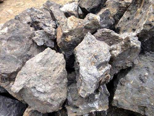 12月2日最新矿石价格行业汇总!