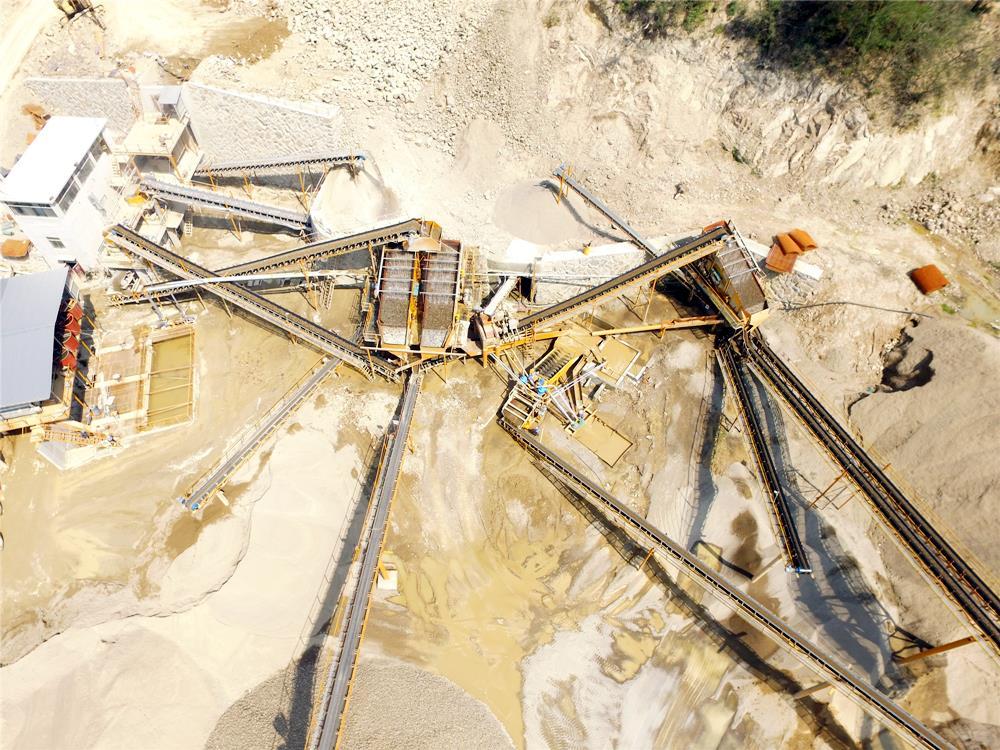 <b>怎么降低碎石、矿石、制砂生产线成本,提高生产效率?</b>