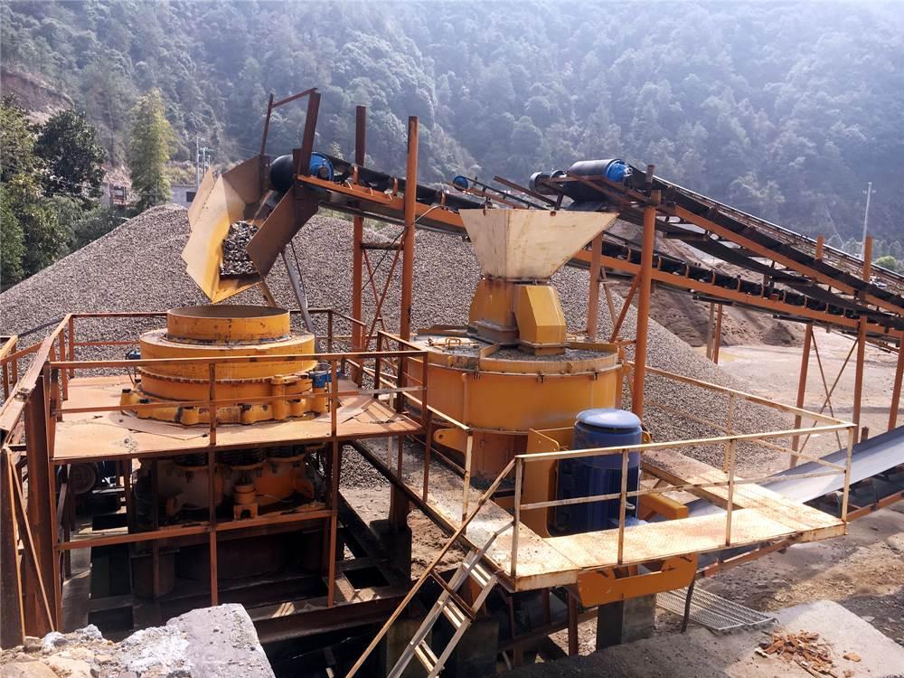 详细介绍不同物料的制砂生产线怎么配置?