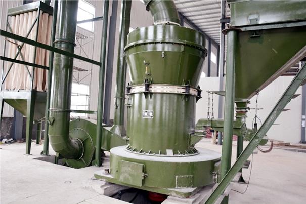 <b>磨粉机安装、调试、试运转步骤-产品连载介绍(3)</b>