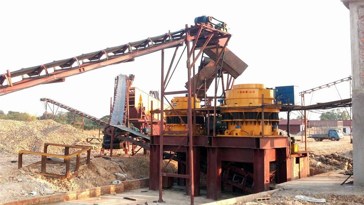 增加选矿设备皮带输送机的使用寿数的几个要点?