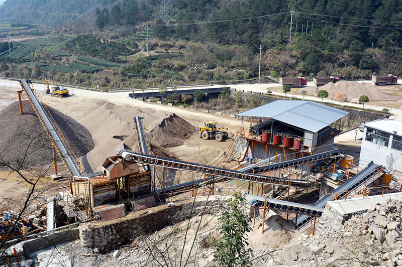 <b>1200 tons per hour crushed stone production line program</b>