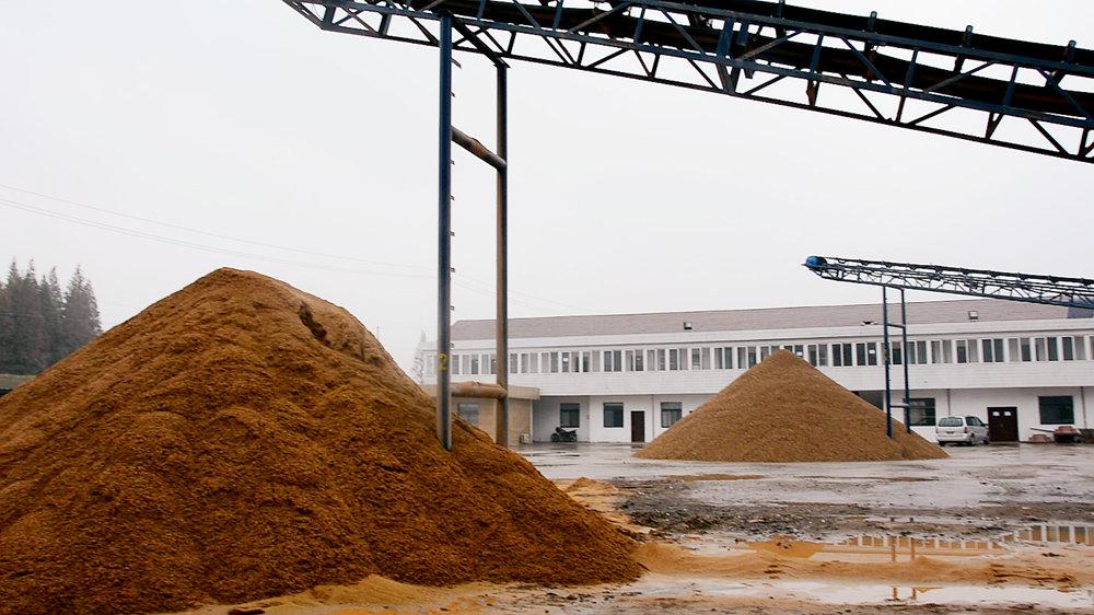 机制砂生产线中破碎机设备的配置选型和方案设计