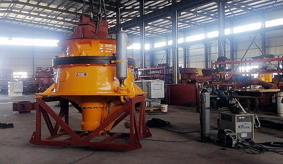 <b>铁矿生产线利器-单缸圆锥破发货集锦</b>
