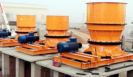 <b>时产600吨铁矿石生产线设备介绍</b>