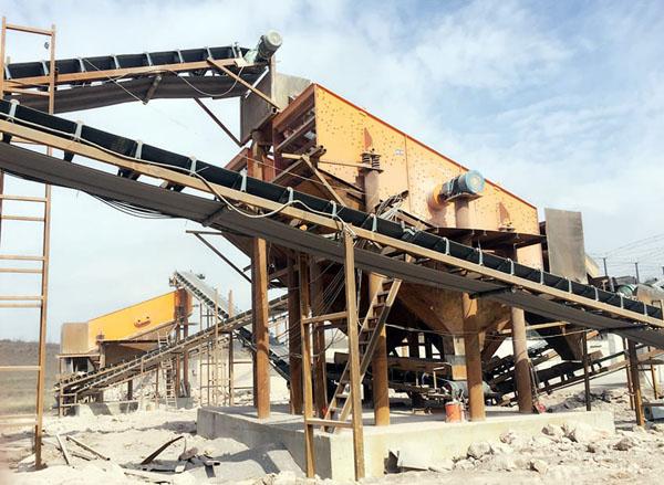 <b>制砂生产线需要什么设备要这个还需要根据生产线的实际情况来确定</b>
