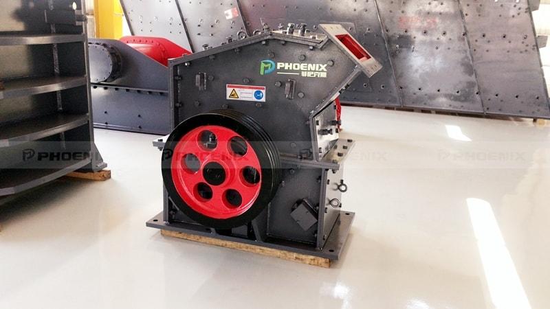 高效细碎机的工作原理是什么?