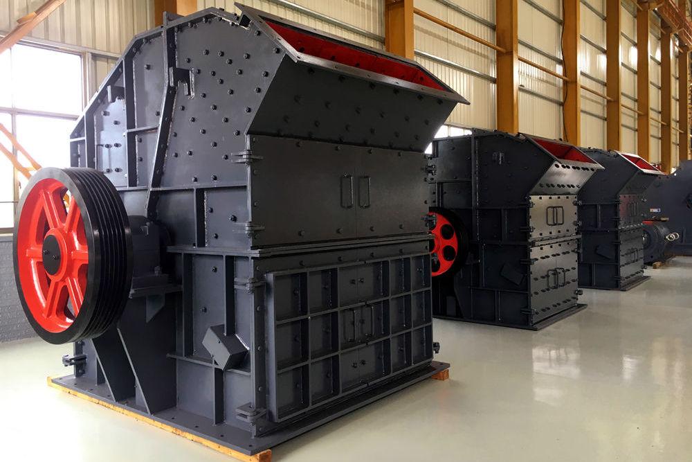 <b>砂石生产线设备的优势及性能特点</b>