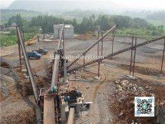 西部经济建设带动上海破碎机械行业发展