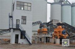 粉碎机厂家针对破碎设备强烈震动的解决办法