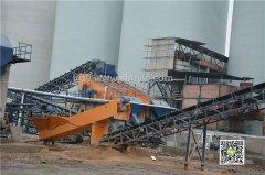 破碎设备与钢铁涨价是有着直接影响的。