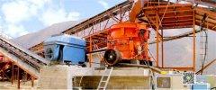 矿山机械行业为我国经济进程支柱产业