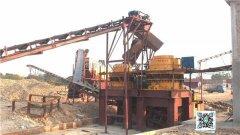 石料加工厂从原料开采到生产线配置,非常详细
