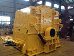 上海破碎机厂家为你解析被广泛应用的破碎机械