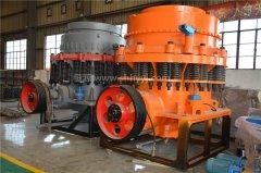上海破碎机厂家生产的破碎机械有哪些优势?