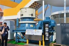 恒源集团参观了2014年美国拉斯维加斯工程机械博