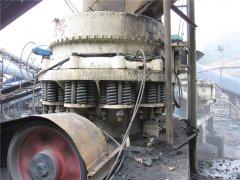 上海破碎机厂家教你如何选购破碎机械?