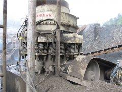 上海破碎机厂家忠告:破碎机价格与质量成正比