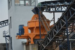 上海恒源制砂机试机视频观看网址
