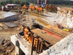 <b>砂石生产线新型制砂机的堵塞问题该如何解决</b>