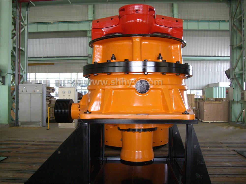 <b>破碎机设备更新换代,撒马尔罕州恰尔米坦的金矿扩投1亿多美元</b>