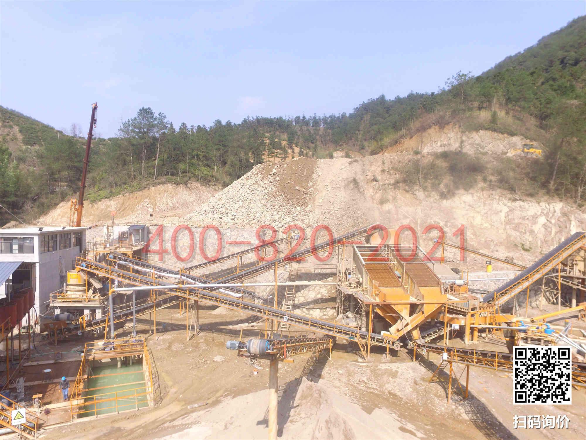<b>【砂石矿山】砂石矿山环境保护的7个方面影响及整改方案!</b>