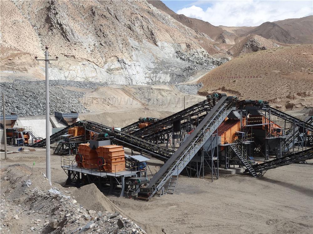 <b>【砂石生产线】全国矿山生态修复新机制新技术交流推广会召开</b>