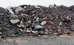 <b>【建筑垃圾】每年发生的千万吨乃至是上亿吨的建筑垃圾可创造出万亿的价值</b>