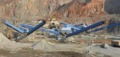 <b>砂石不缺了,近十亿吨砂石骨料将冲击市场</b>