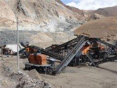 <b>人工服务砂石石料的很多要求为制砂机的发展趋势确立了基本</b>