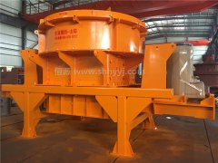 <b>【破碎机厂家】机制砂生产:需要设备和原材料的要求</b>
