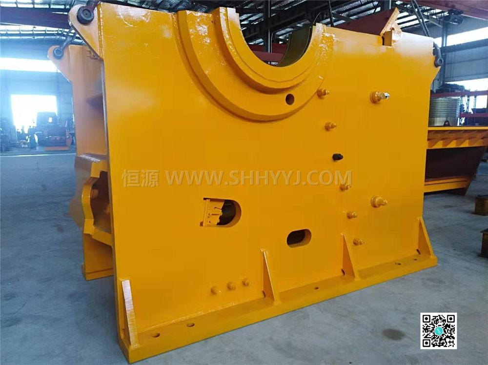 <b>福建时产500吨砂石生产线设备暨破碎机设备发货回顾</b>