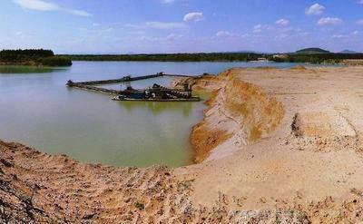 <b>【露天矿开采】简单普及一下露天矿开采滑坡的类型、预防及治理,一定要记牢</b>