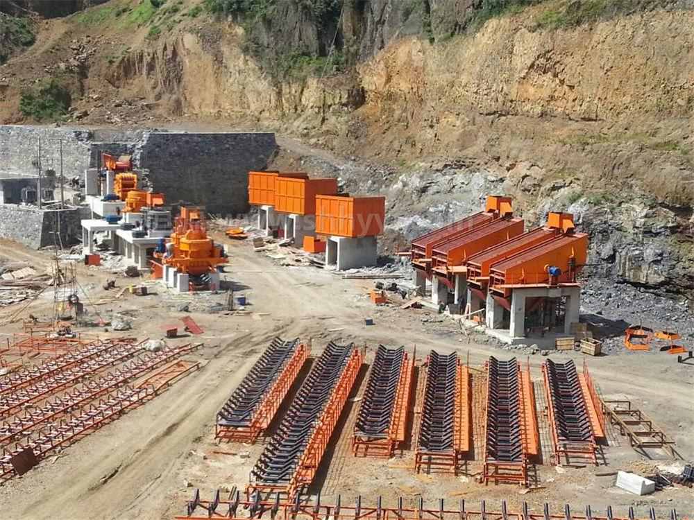 <b>【砂石质量】民生不可马虎!住建部、水利部对砂石发展提供指导意见</b>