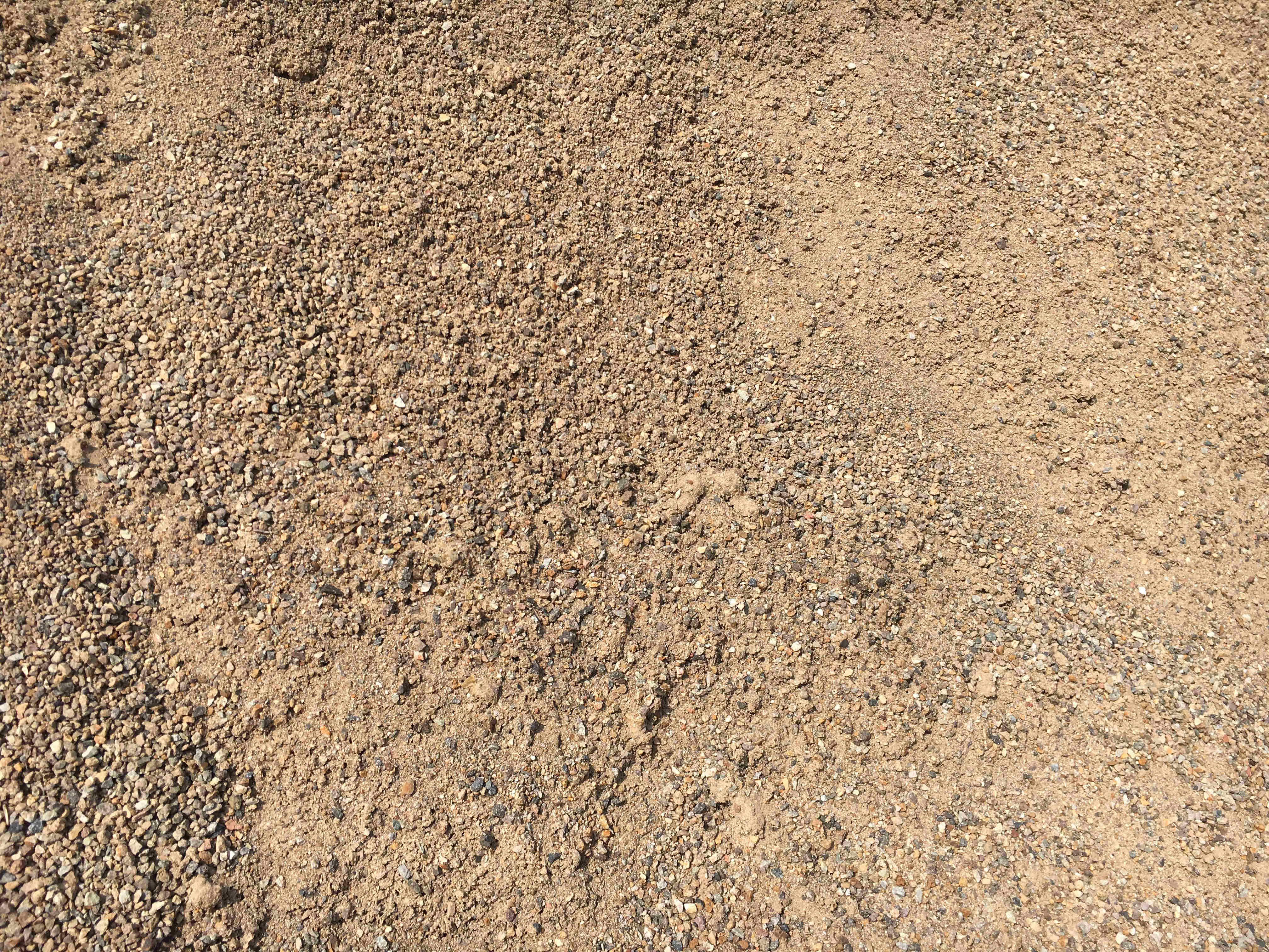 浅析哪种沙子可以称为机制砂?机制砂又有什么特点?