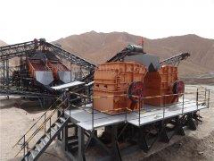<b>机制砂生产线的布局应遵循这四个原则,以提高生产效率。</b>