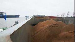 开发海砂的障碍急剧减少。广西海砂开采权和海域使用权将共同出售!