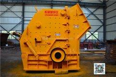 三大动力因素支撑上海破碎机矿山机械时代新发
